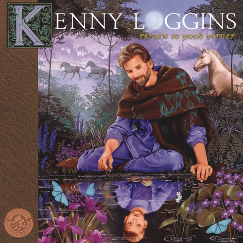 Return To Pooh Corner de Kenny Loggins