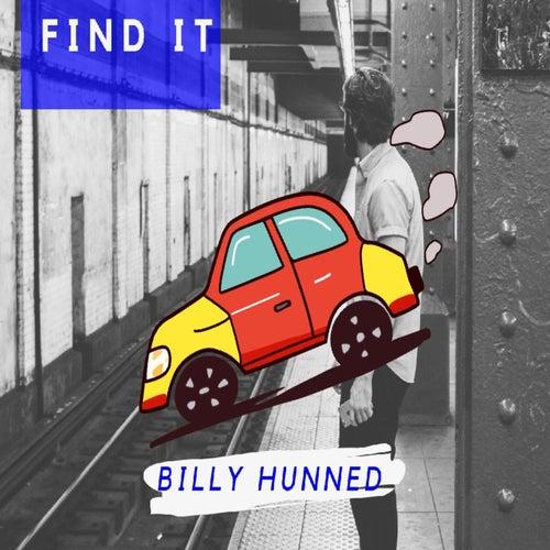 Find It de Billy Hunned