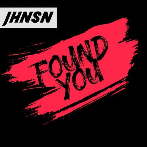 Found You von Jhnsn