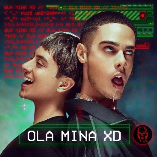 Ola Mina XD de Ca7riel