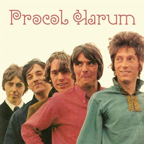 Procol Harum de Procol Harum