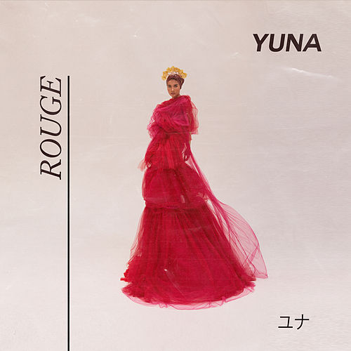 Rouge by Yuna