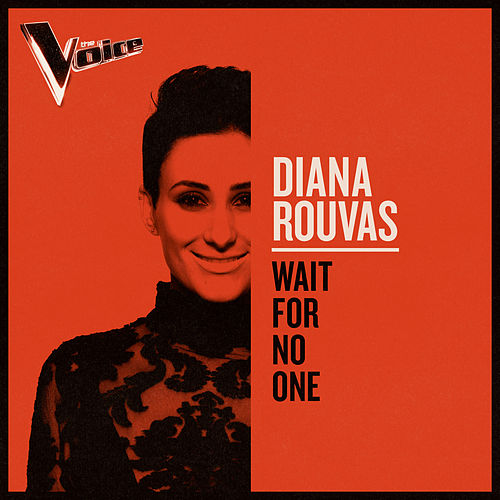Wait For No One (The Voice Australia 2019 Performance / Live) by Diana Rouvas