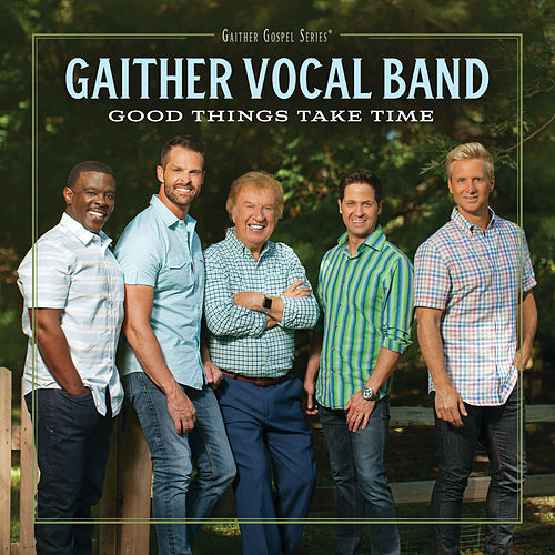 Revive Us Again by Gaither Vocal Band