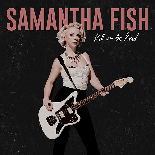 Bulletproof (Tangle Eye Mix) de Samantha Fish