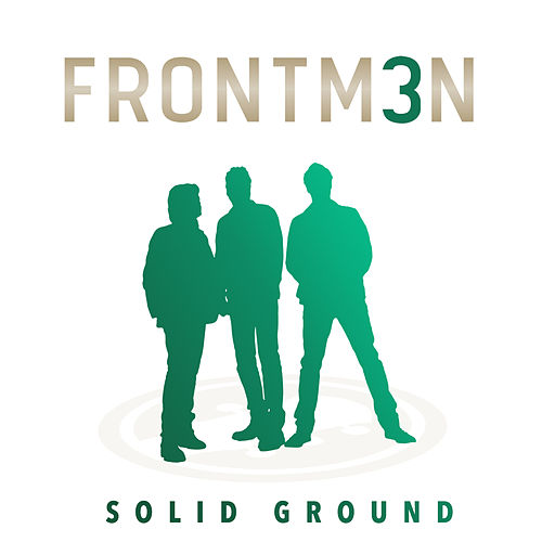Solid Ground by Frontm3n