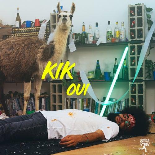 Oui de Kikesa