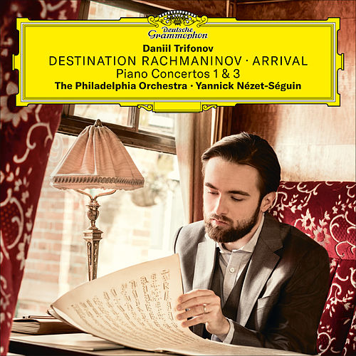 Rachmaninov: 14 Romances, Op. 34: 14. Vocalise (Arr. Trifonov for Piano) de Daniil Trifonov
