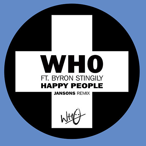 Happy People (Jansons Remix) by Wh0