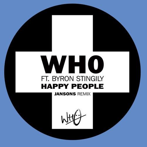 Happy People (Jansons Remix) von Wh0
