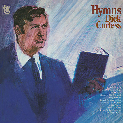 Hymns by Dick Curless