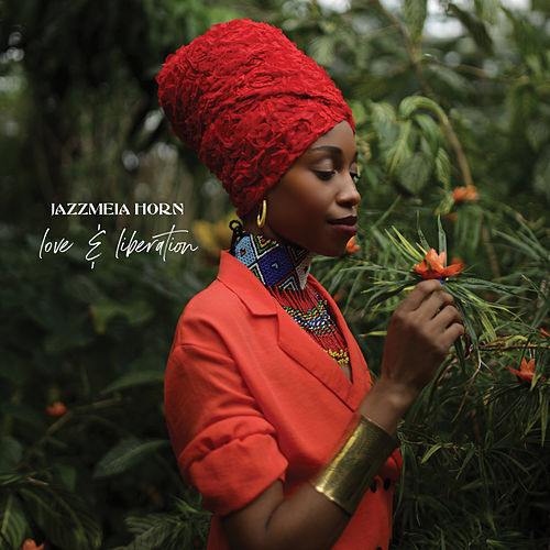 Green Eyes von Jazzmeia Horn