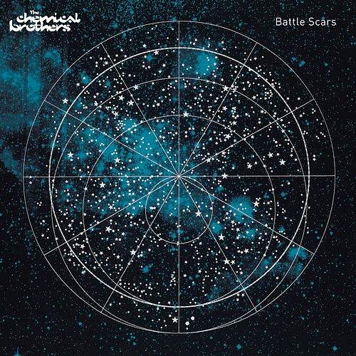 Battle Scars (Beyond The Wizards Sleeve Re-Animation) by The Chemical Brothers