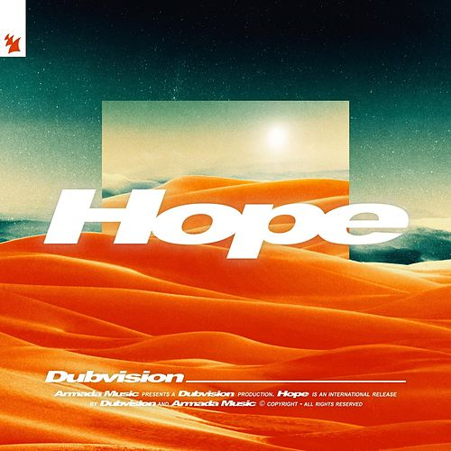 Hope by DubVision