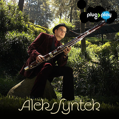 Plug & Play de Aleks Syntek