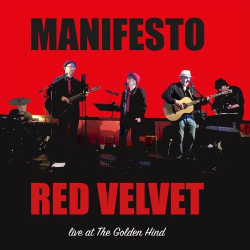 Manifesto (Live) de Red Velvet