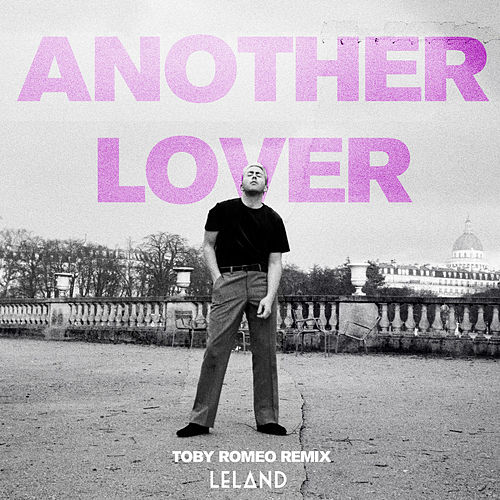 Another Lover (Toby Romeo Remix) di Leland
