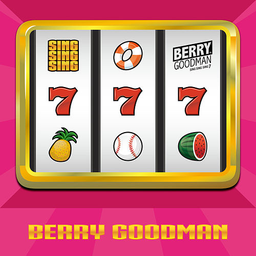 My Line von Berry Goodman