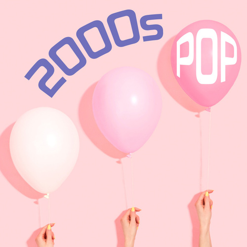 2000s Pop von Various Artists