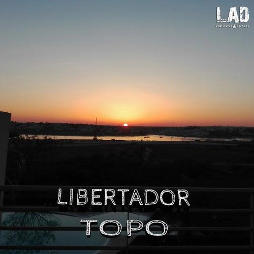 Libertador - Single by Topo