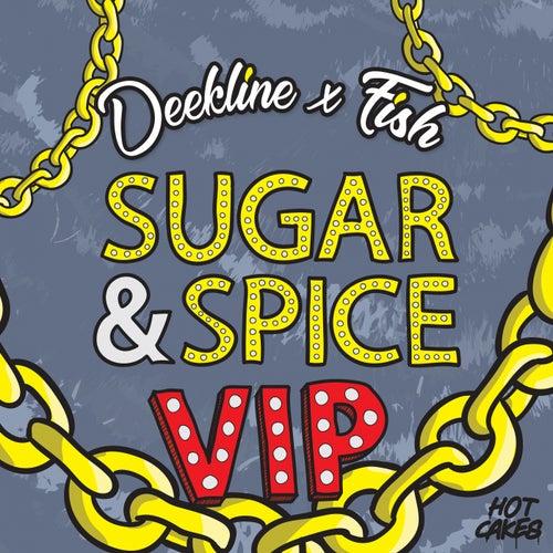 Sugar & Spice (VIP) von Deekline