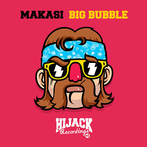 Big Bubble de Makasi