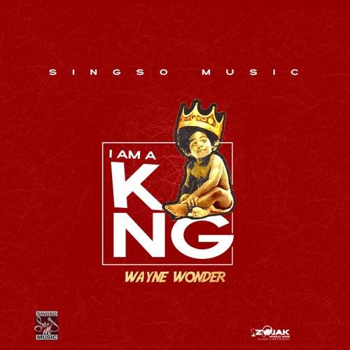 I Am A King by Wayne Wonder