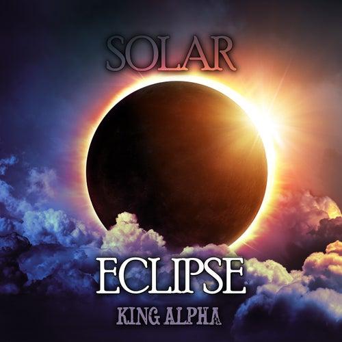 Solar Eclipse Dub by King Alpha