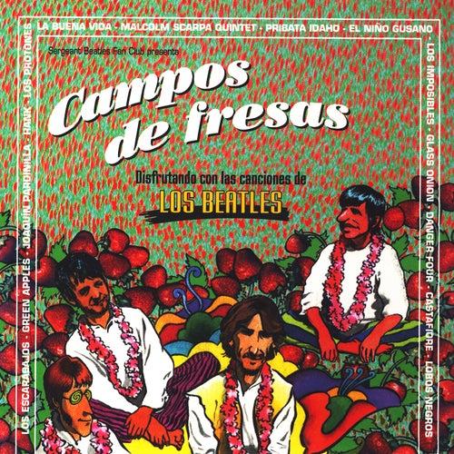 Campos De Fresas by Various Artists