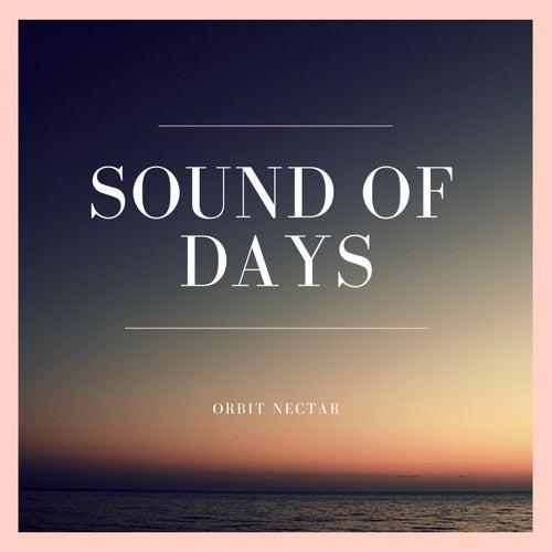 Sound of Days de Orbit Nectar