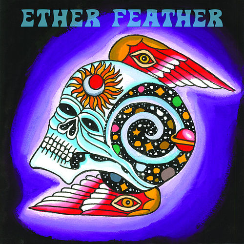 Your Half in the Middle von Ether Feather