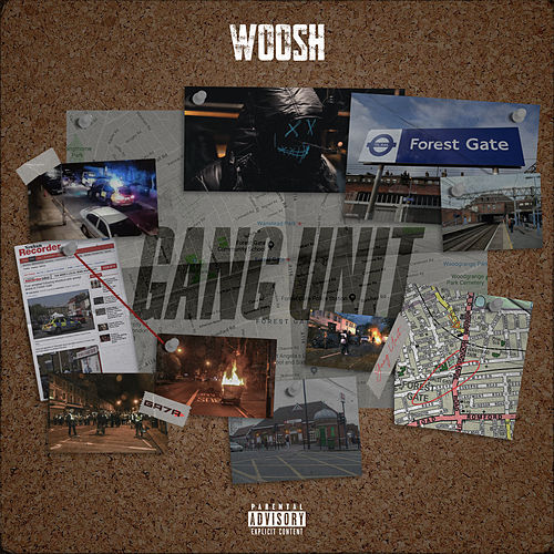 Gang Unit von The Woosh