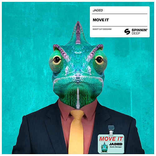 Move It (VIP Mix) von Jaded