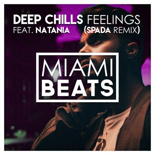 Feelings (Spada Remix) von Deep Chills
