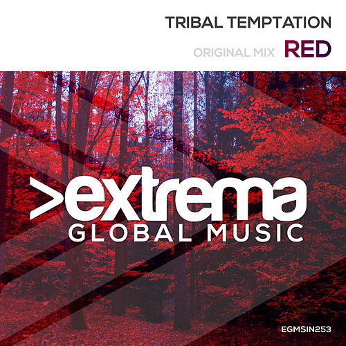 Red by Tribal Temptation