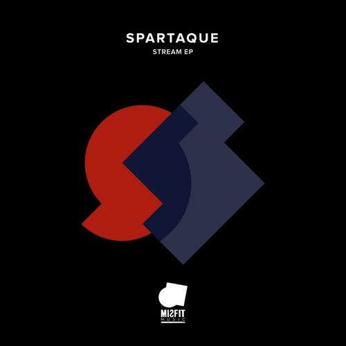 Stream - Single di Spartaque