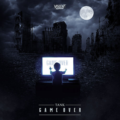 Game Over - Single de Tank