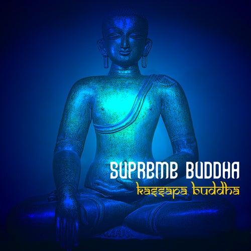 Supreme Buddha - Kassapa Buddha by Don Taylor
