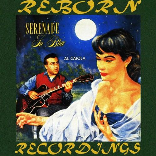 Serenade in Blue (HD Remastered) by Al Caiola