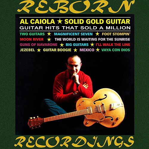 Solid Gold Guitar (HD Remastered) von Al Caiola