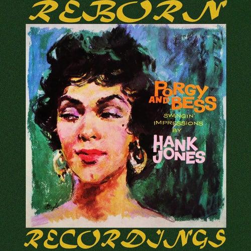 Porgy and Bess (HD Remastered) de Hank Jones