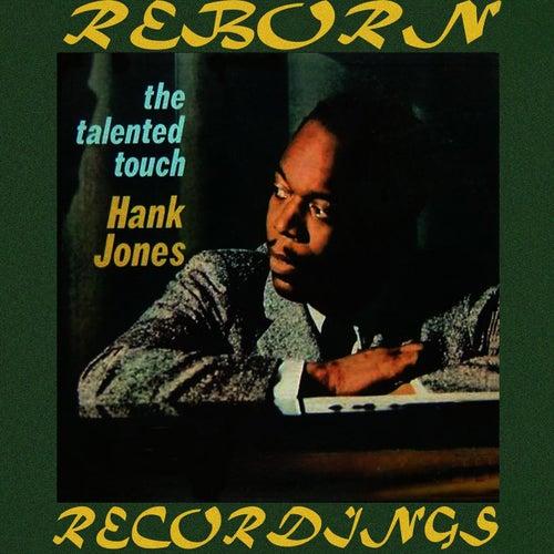 The Talented Touch (HD Remastered) de Hank Jones