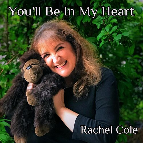 You'll Be in My Heart de Rachel Cole