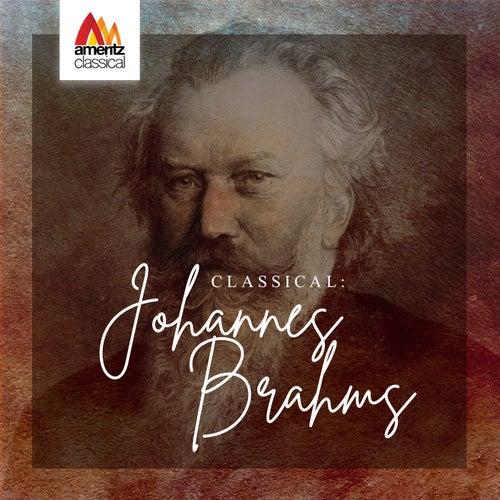 Classical: Johannes Brahms de Various Artists