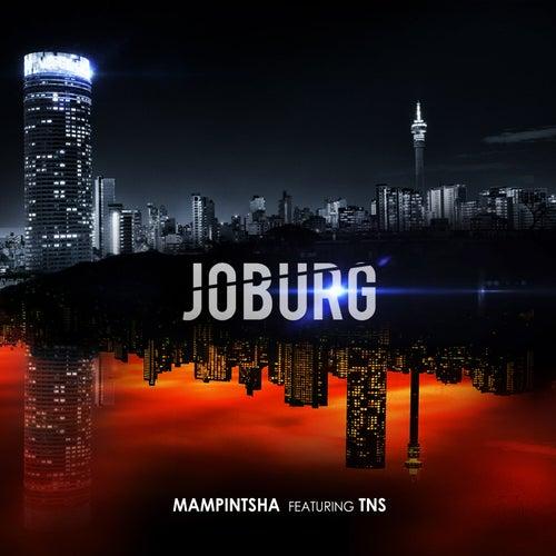 Joburg de Mampintsha
