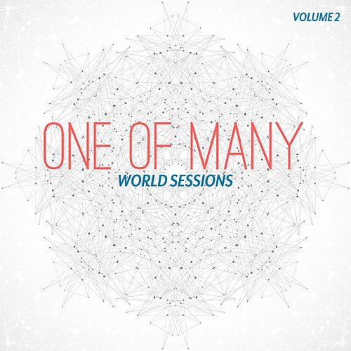 One of Many: World Sessions, Vol. 2 de Various Artists