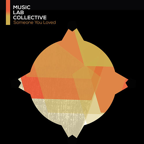 Someone You Loved (arr. piano) von Music Lab Collective