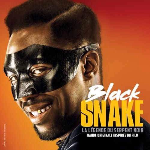 Black Snake (Bande originale inspirée du film) de Blacksnake