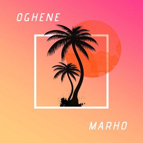 Oghene by Marho