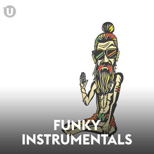 Funky Instrumentals von Various Artists